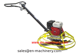 China Walk Behind Construction Machinery Road Concrete Power Trowel (CDM80) supplier
