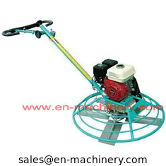 China Gasoline Concrete Road Power Trowel with Honda Engine (CDM100) supplier