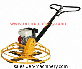 China Construction Machinery Power Trowel with Engine Honda or Robin supplier