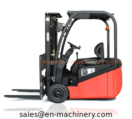 China Forklift Trucks With 3.0Ton Automatic Diesel engine with new design forklift supplier