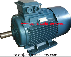 China Single Phase Electric Generator Motor (YL-90L4) 50Hz 220V Electric Three Phase Motor supplier