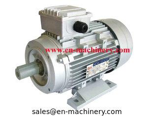 China Generator Motor Ye3 Super High Efficiency Electric Motor construction machinery supplier