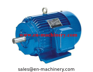 China AC Electric Motor Ye3 Super High Efficiency Electric Motor construction Tools supplier