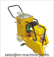 China Concrete Road Cutter with CE Paving Cutter Saw with Honda Engine supplier