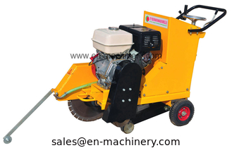China Honda Concrete Floor Cutter Machine for Cutting Concrete Construction Machinery supplier