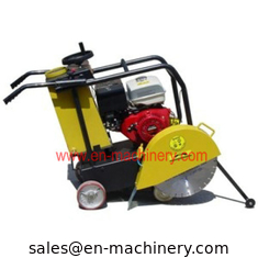 China New Top Quality Concrete Road Cutting Machine, Heavy Duty Cutter For Road supplier