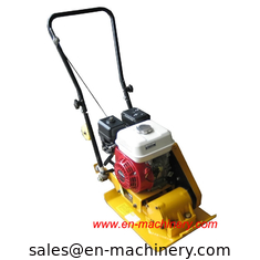 China Concrete Tools Honda Engine Compactor Construction Machine (CD80-1) supplier