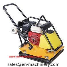 China High Quality Gasoline Honda and Robin Plate Compactor (CD60-1) supplier