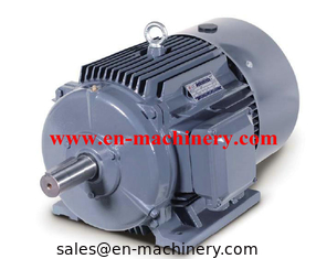 China Asynchonous Motor Super High Efficiency Electric Motor construction Tools supplier