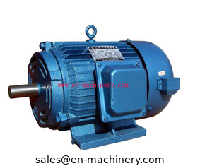 China Motor Generator Ye3 Super High Efficiency Electric Motor construction machinery supplier