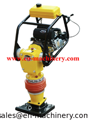 China Petrol Rammer Tamping Rammer Machine Vibratory Rammer Bellows supplier