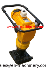 China DYNAMIC vibrating and tamping rammer with CE Driven by Diesel Engine supplier