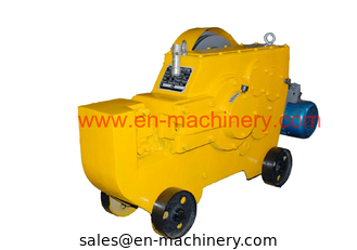 China Bar Bender Steel of China Machine Small Cutting machine GQ40 with 3KW supplier