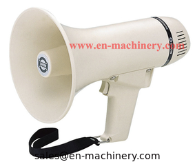 China Portable Megaphone with USB and SD Card Function  With Headset Microphone for teachers supplier