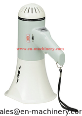 China Megaphone with Siren or Fog Horn, Available Car Battery VoiceBooster Loud Portable horn supplier