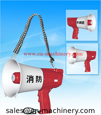 China CE Approved Megaphone with Fire Used and Greatly Megaphone 30W supplier