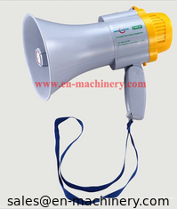 China Promotion Item PA System Power Megaphone 6V Recording USB Megaphone supplier