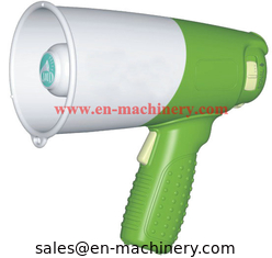 China Microphone megaphone for Tour Guide with CE,FC,RoHS Certification Loudspeaker supplier