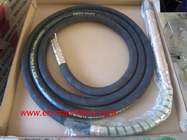 China Indonesia type concrete vibrator hose eccentric concrete vibrator manufacture factory