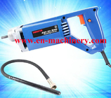 China Best quality ZN35 electric motor handy portable concrete vibrator factory