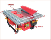 China 600W 180mm mini electric tile cutter/tile cutting machine for 45 degree,tile saw,stone saw, brick saw factory