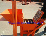 China Block Brick Making Machine South Africa 2-40 Brick Moulding Machine Hollow Block Machine factory