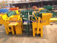 China Interlocking Block Making Machine 1-40 Clay/Soil Brick Machine for Construction Machinery factory