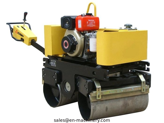 China China Double Drum Vibratory Road Roller Asphalt Roller Construction machinery distributor