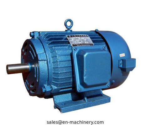 China Motor Generator Ye3 Super High Efficiency Electric Motor construction machinery distributor