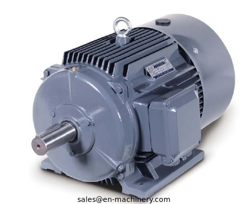 China Asynchonous Motor Super High Efficiency Electric Motor construction Tools distributor