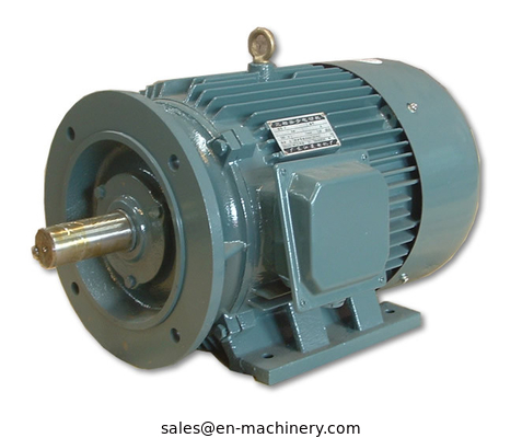 China Motorcycle three phase Super High Efficiency AC DC Electric Motor distributor