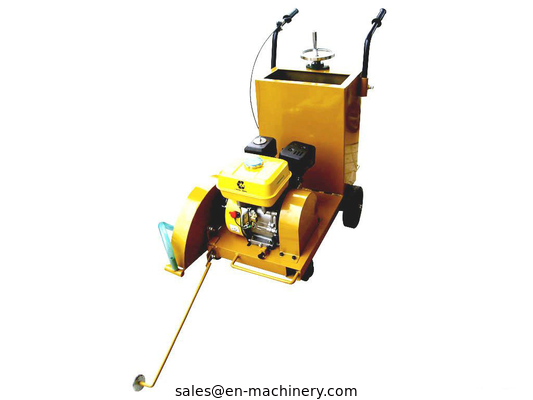 China Pavement Cutter with 5.5HP Engine Construction Machinery Tools distributor