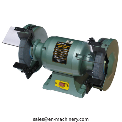 China Mini Table Grinder Portable Wet and Dry Grinding, Bench Grinder 300W distributor