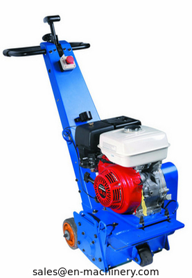 China Concrete Road Planer Scarifying Machine of Construction Machine distributor