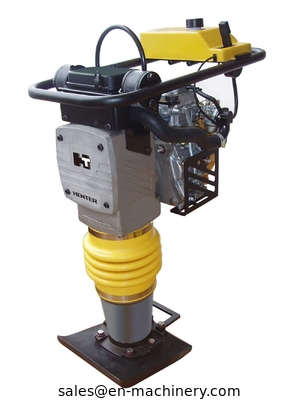 China Mikasa Gasoline Robin Honda Power Earth Sand Soil Wacker Impact Jumping Jack Multiquip distributor