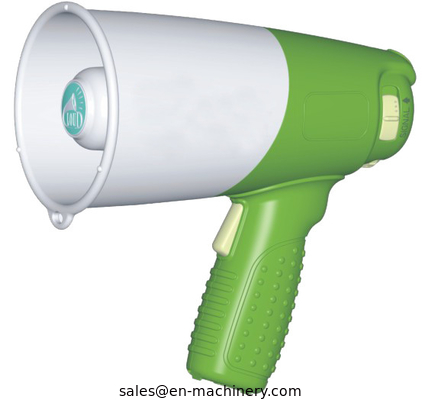 China Microphone megaphone for Tour Guide with CE,FC,RoHS Certification Loudspeaker distributor