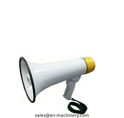 China Plastic Mini Cheerleading Megaphone handheld megaphone& amplifier car siren&speaker distributor