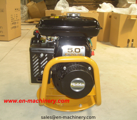 China Mini Manual Starter Concrete Vibrator With Diesel Engine Portable Concrete vibration distributor