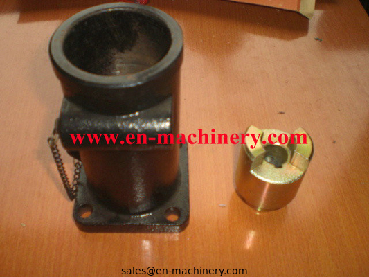 China Best selling parts of concrete vibrator,concrete vibrator flexible shaft factory