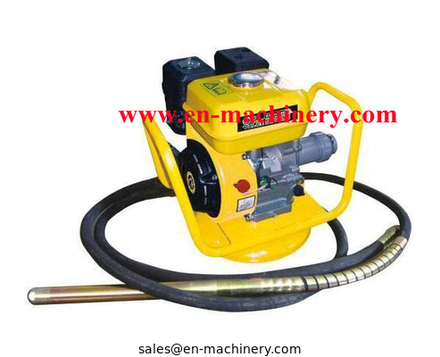China CLASSIC CHINA 5HP EY20 Small Concrete Vibrator, Single Phase Building Construction Tools And Equipment distributor