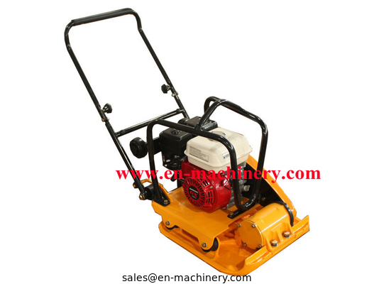 China China construction machinery Supplier electric vibratory plate compactor for you with good quality distributor