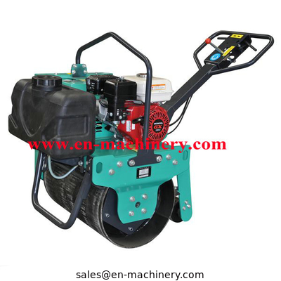 China Compact asphalt surface machine, mini smooth drum or trench road roller vibratory road roller distributor
