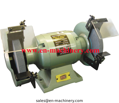 China Power Tool 150mm Electric Mini Bench Grinder price, bench grinder machine distributor
