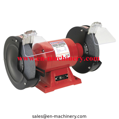 China Table Beach Grinder Machine with Model (MD-3220C) with Double Wheel distributor