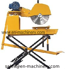 China Marble Cutter/Tile Cutter with Electric Chinese Petrol Engine distributor
