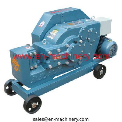 China Bender and Cutter with Round Steel Bar bender with Dia 50mm,380V distributor