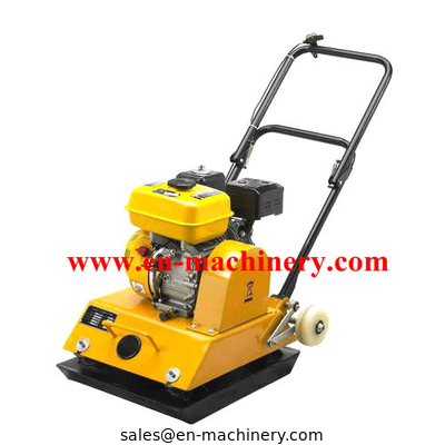 China Concrete Plate Compactor Forward Walk Design Construction Machinery(CD120) distributor