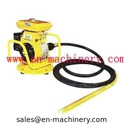 China Robin  Petrol Driven Concrete Vibrator 5.0HP Price in China,China Supplier distributor