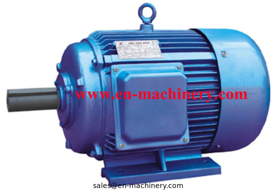 China Auto parts Motor three phase Super High Efficiency AC DC Electric Motor distributor