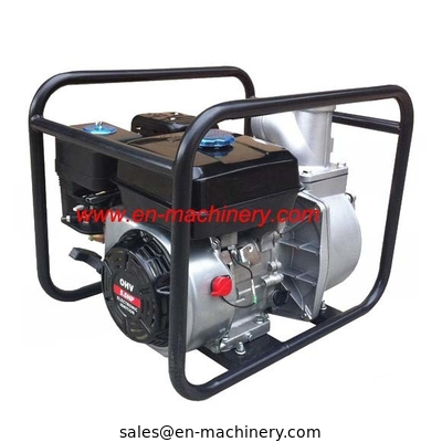 China Water Pump Diesel Power Generator 3inch CE Agricultural Gasoline Water Pump distributor